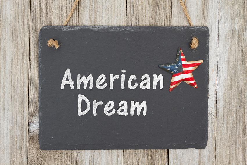 Ser empreendedor – O sonho americano, a realidade portuguesa