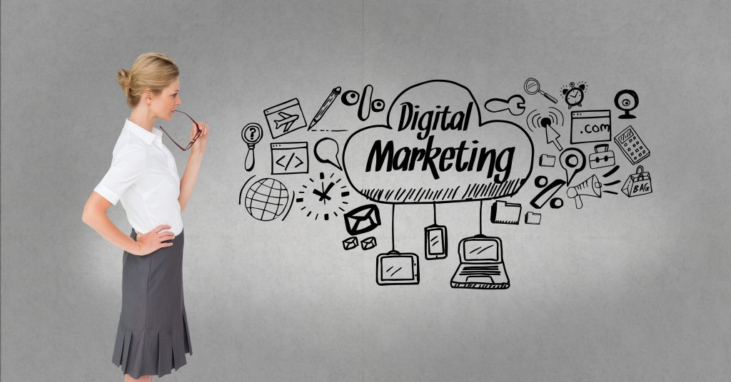 Marketing Digital e plataformas digitais