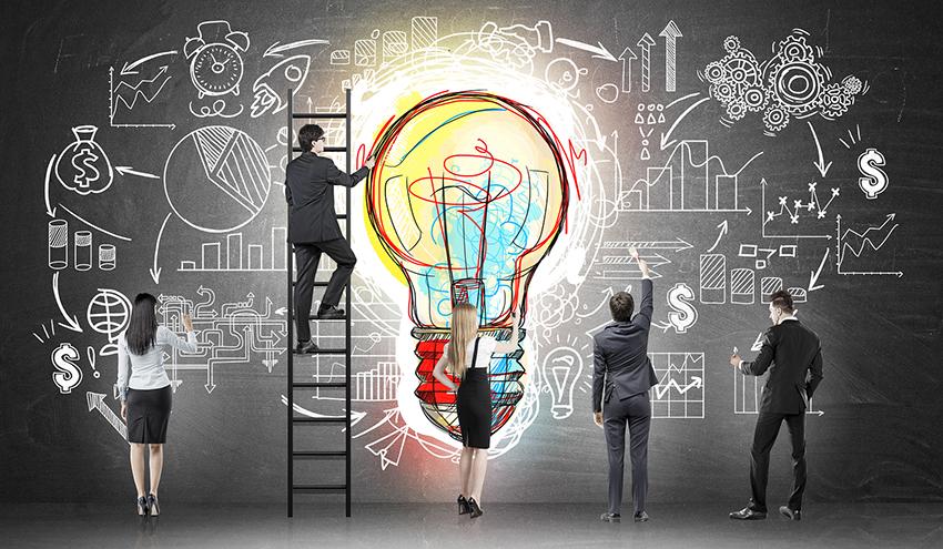 Startup, uma ideia ou um negócio?
